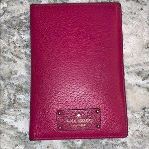 Kate Spade card holder wallet.